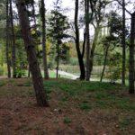 Южният парк  - красиво място за отмора